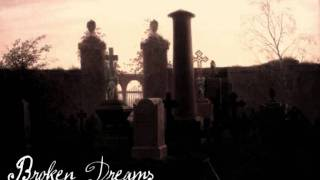ElfenWald - Broken Dreams (Garden of the Night - Nomadism - 2012)