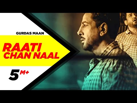 Raati Chann Naal ( Full Audio Song ) | Gurdas Maan | Speed Records