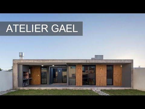 Gael Atelier atelier gael | estudio moire | arq3 - youtube