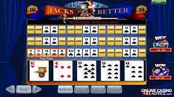 How to Play Multihand Video Poker - OnlineCasinoAdvice.com