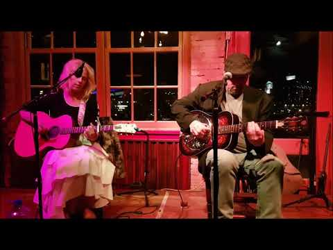 Nici Peper with Paul Mayasich - Ahead of the Storm @ Aster Cafe, Minneapolis 15/10/18