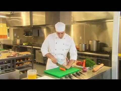 Training Video Sample by RCM - Knives and Cutting ...