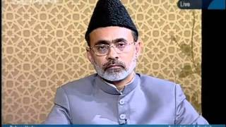 Has the Pakistani Assembly document been bublished by the Government-persented by khalid Qadiani.flv