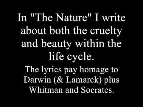 THE NATURE: demo