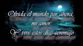 As if the world it wasn´t ending - Sonata Arctica - Subtitulada