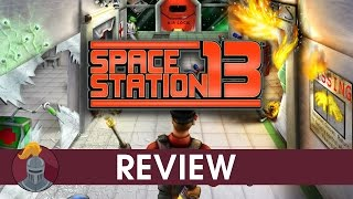 Space Station 13 Review