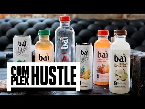 Dr. Pepper Buys Bai Brands for $1.7 Billion