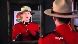 Barney Stinson Sings Oh Canada
