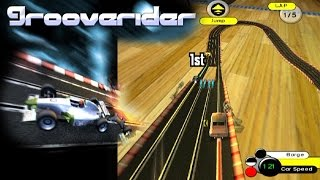 Grooverider: Slot Car Thunder ... (PS2)