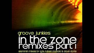 Groove Junkies - In The Zone (Dave Doyle Remix)