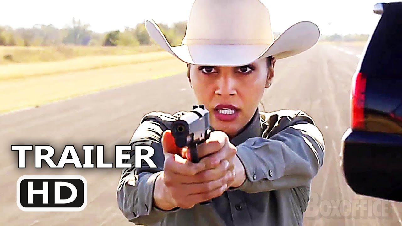 WALKER Trailer (2021) Lindsay Morgan, Walker Texas Rangers Reboot