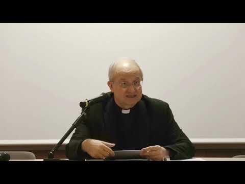 Profezia e attualità di Humanae vitae – Prof. Mons. Livio Melina