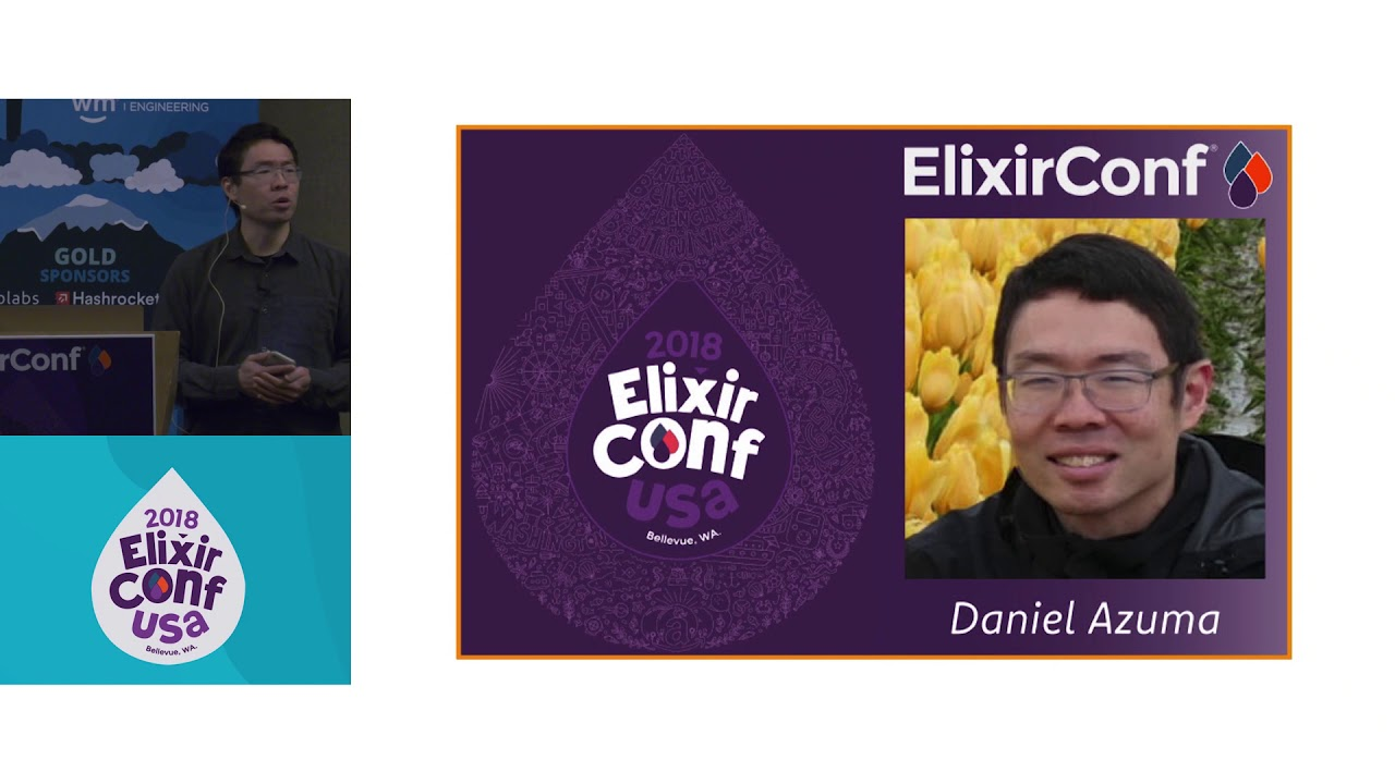Elixir on AWS Lambda is coming soon - Elixir Chat - Elixir Forum