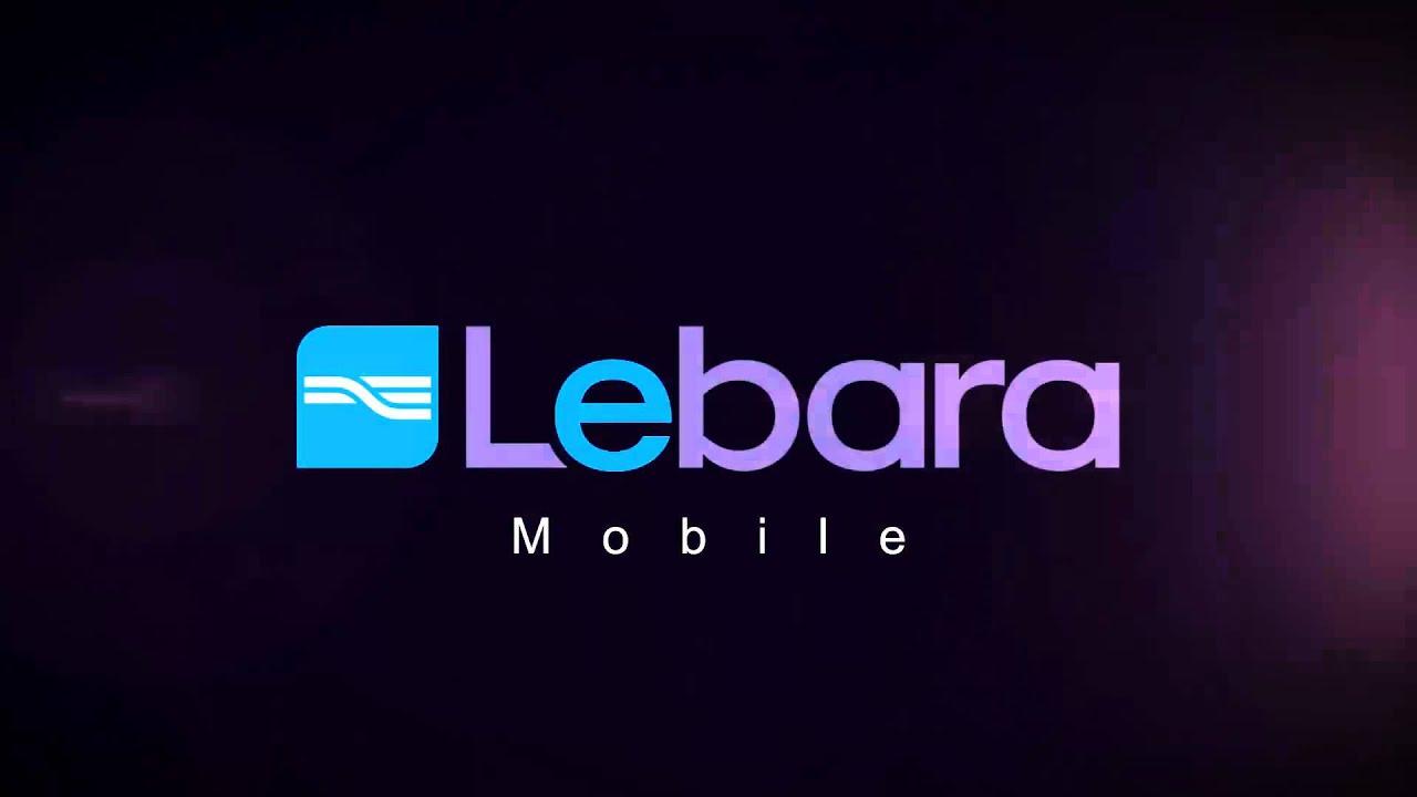 Lebara Mobile Logo Intro - By Sekar - YouTube