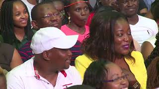 Odi Dance Champions - Pastor Burale & Mitch