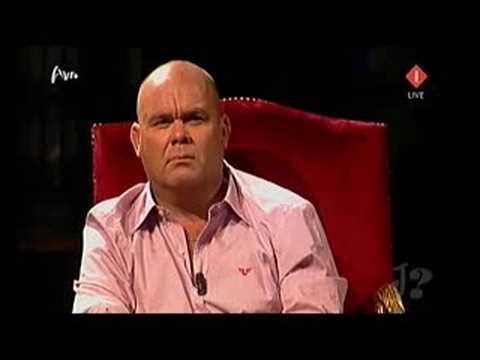 J? EP6 - Roy - Lege stoelen, lege tafels - Op zoek naar Joseph from YouTube · Duration:  2 minutes 10 seconds