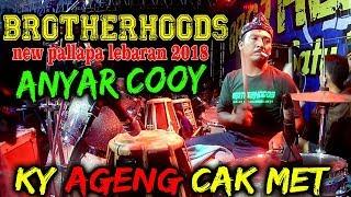 ky ageng cak met ceksound new pallapa brotherhoods pekalongan 2018 terbaru
