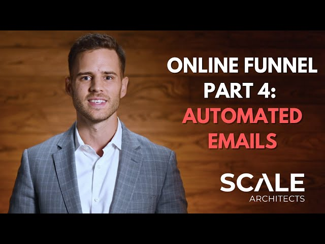 Why you need an automated email sequence