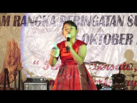 Danica Silaban -Tao Na Tio LAGU BATAK