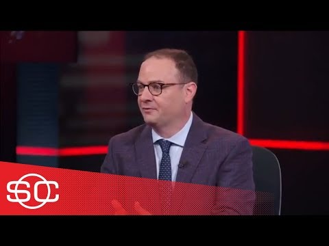 Rockets Give Clint Capela Extension, Carmelo Anthony Coming Aboard Is Imminent | SportsCenter | ESPN