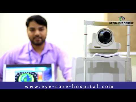 Topography Machine In Delhi   Corneal Transplant Surgery   Topography Eye Test In India