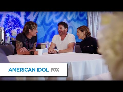 Celebrating The Farewell Season: Opening Sequence - AMERICAN IDOL