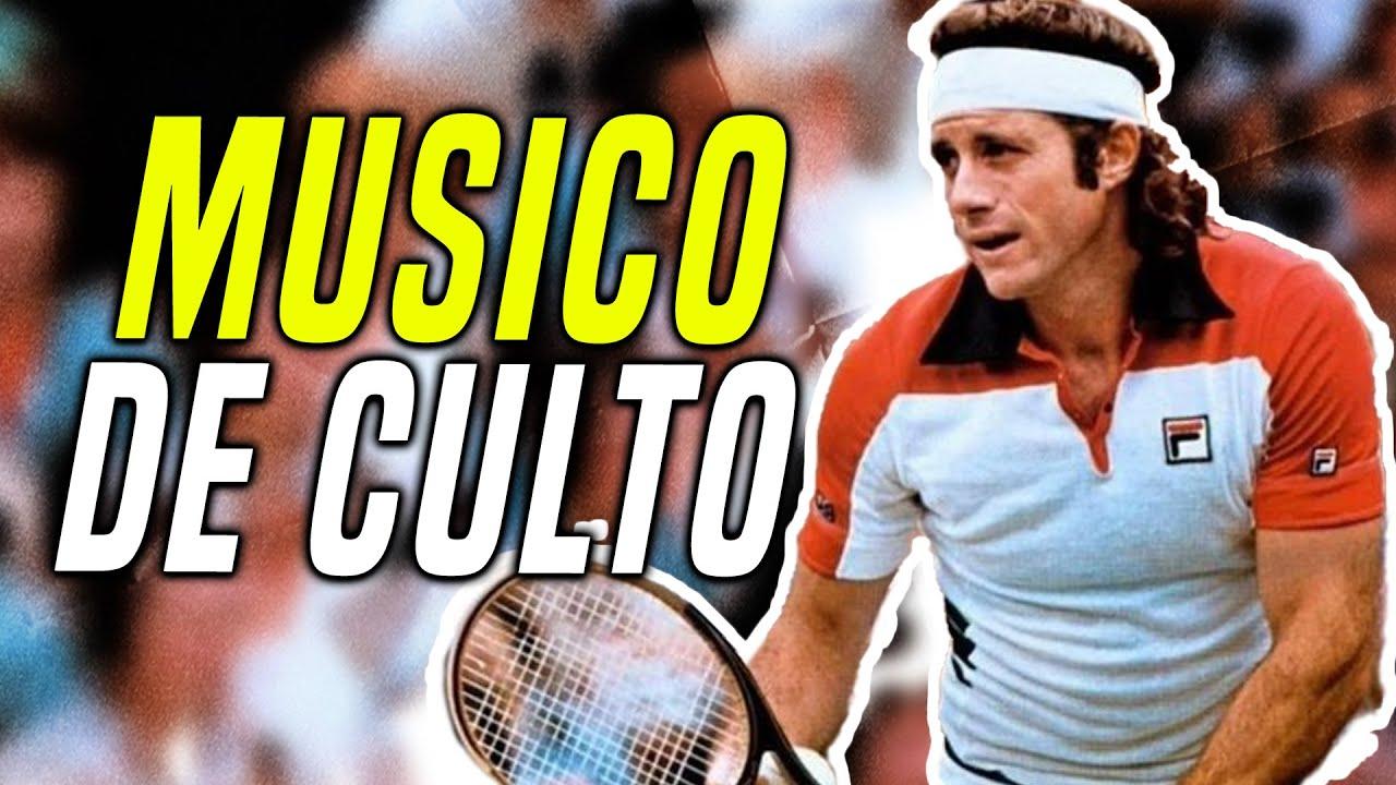 Download ¿Pionero del House? || El Disco de Guillermo Vilas
