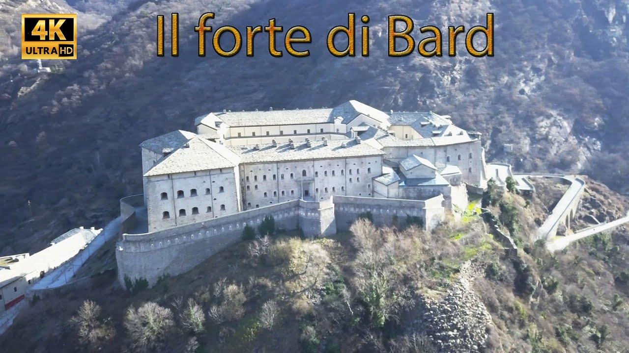 Download Il forte di Bard
