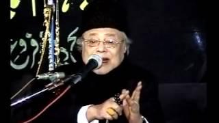Clip - Tauheed - Allama Talib Johri - Urdu