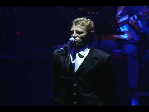 Igor Portnoi (Игорь Портной) - Music Of The Night.wmv