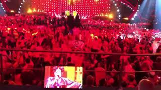 Netta - TOY Live  (Israel Eurovision 2018) |נטע ברזילי - טוי|  |HD|