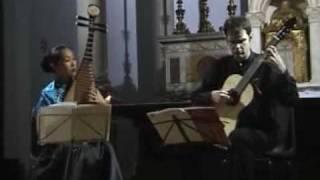 Bartok: Romanian Folk Dances /  Béla Bartók: Rumänische Volkstänze