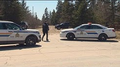 At least 16 killed in Nova Scotia mass shooting, shooter also dead