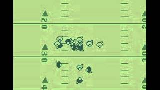 Play Action Football (Game Boy)