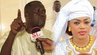 Chauffeur Cheikh Bethio depuis 40ans assène ses vérités crues à Soxna Aida Diallo«rér motax mouy »