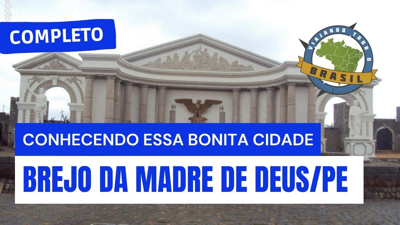 Brejo da Madre de Deus Pernambuco fonte: i.ytimg.com