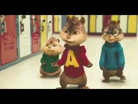 Alvin and the Chipmunks 2 - The Squeakquel Part 1