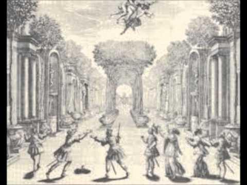 Marco da Gagliano - La Dafne