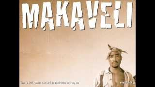 2pac- Mr Makaveli