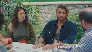 Erkenci Kuş / Early Bird - Episode 15 Trailer 2 (Eng & Tur Subs)