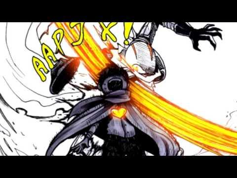 GZTale comic RUS DUB| Anamnesis (3/4 часть)