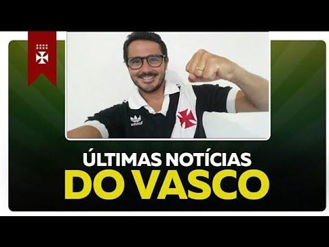 BMG | ZÉ RAFAEL | ÚLTIMAS NOVIDADES DO VASCO | Notícias do Vasco Da Gama