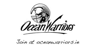Ocean Warriors - Call to Action