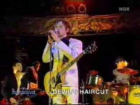 Beck - Devils Haircut ++
