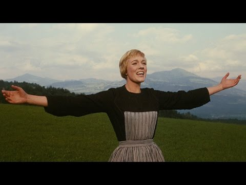 Julie Andrews Reveals 'Sound of Music' Secrets 50 Years Later