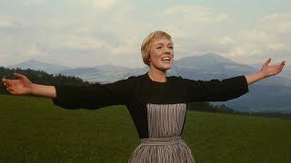 Julie Andrews Reveals