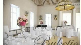 Оформление Живыми Цветами Свадеб