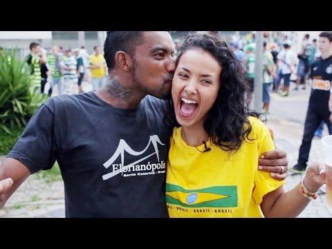 The Journey Begins - Rio de Janeiro | Maya's FIFA World Cup™ Cities