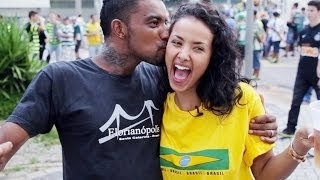 The Journey Begins - Rio de Janeiro | Maya