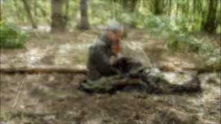 Bushcraft: Budget Bushcraft Army Surplus vol 2. Bivi Bag.